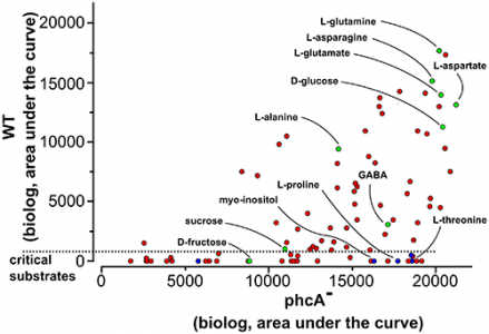 PLoS Pathogens - Conquête ou virulence