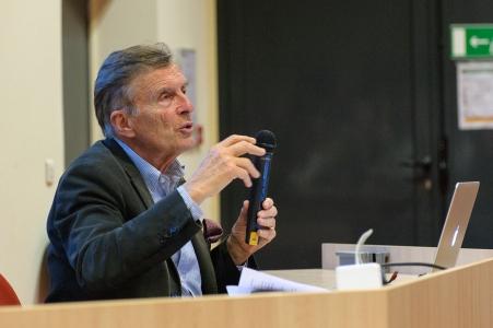 Alain-Michel Boudet