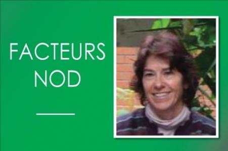 Fabienne Maillet : A la découverte des Facteurs Nod, une épopée passionnante