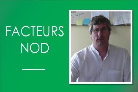 Patrice Lerouge : A la découverte des Facteurs Nod