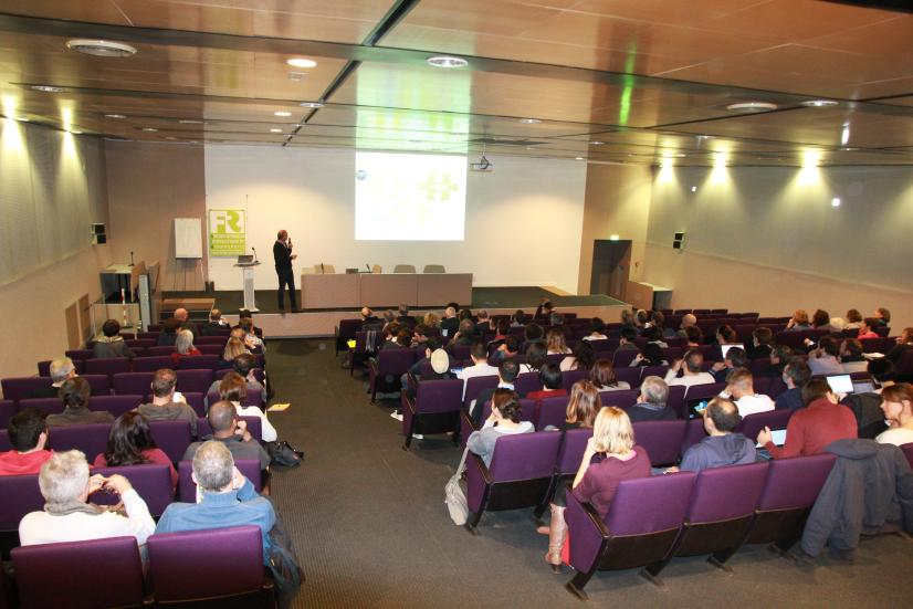 Forum 2018 FRAIB