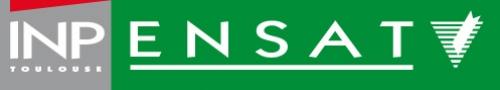 Logo INP-ENSAT