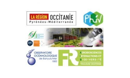2e journée Imagerie des Plantes en Occitanie