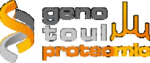 logo protéomique